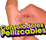 Sex-Shop Monserrat Consoladores Pellizcables